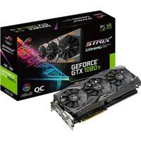 VGA Asus RoG Strix GTX 1080Ti OC Edition 11GB GDDR5X (ROG-STRIX GTX1080TI-O11G-Gaming)
