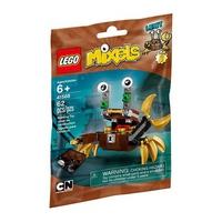Mô hình Lego Mixels 41568 – Rương kho báu Lewt