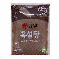 Đường Đen Hàn Quốc Dark Brown Sugar 1kg