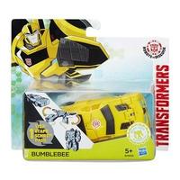 Mô hình Transformers - Robot Bumblebee RID phiên bản biến đổi siêu tốc thế hệ 2 B4650/B0068