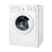 Máy Giặt Indesit IWC-8125B 8kg