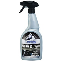 Dung dịch vệ sinh buồng lái Michelin Dash & Trim Cleaner 1078 600ml