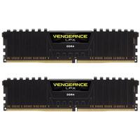 RAM CORSAIR 16GB (2x8GB) DDR4 Bus 2400 Vengeance LPX CMK16GX4M2A2400C14