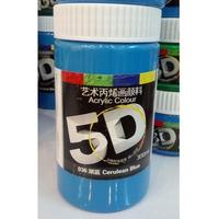 Màu Acrylic 5D 300ml