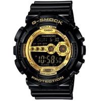 Đồng hồ nam dây nhựa Casio GD-100GB-1DR