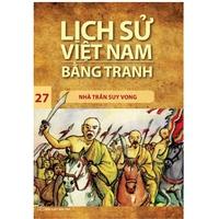 Lịch Sử Việt Nam Bằng Tranh (Tập 26-30)