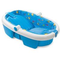 Chậu tắm du lịch Summer Infant SM08310