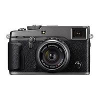 Máy ảnh Fujifilm X-Pro2 kit 23mm