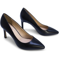 Giày Cao Gót Da Mờ Sulily G01-I18