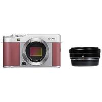 Máy ảnh Fujifilm X-A5 lens 27mm