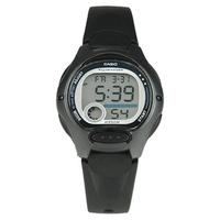 Đồng hồ nữ dây nhựa Casio LW-200-1BVDF