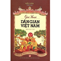 Giai Thoại Văn Học Dân Gian Việt Nam (Tập 1-2)
