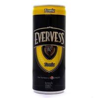 Soda Evervess Tonic