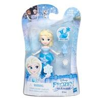 Búp Bê Disney Princess B5181/B5180 Công Chúa Elsa Mini