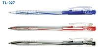 Bút bi Thiên Long TL027 - Hàng chính hãng (Cây)