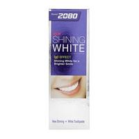 Kem đánh răng 2080 Shining White 3D Effect