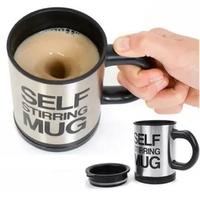Ly cà phê pha tự động SELF MUG