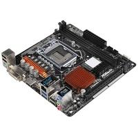 Mainboard Asrock H110M-ITX/AC