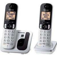 Điện thoại bàn Panasonic KX-TGC212 Không Dây
