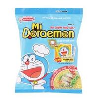 Mì Doraemon Bò cuộn phô mai