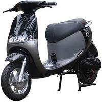 Xe máy điện Gogoro JVC