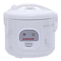Nồi cơm điện SUNHOUSE SHD8210 1.2L