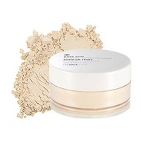 Phấn Phủ TheFaceShop Bare Skin Mineral Cover Powder SPF27