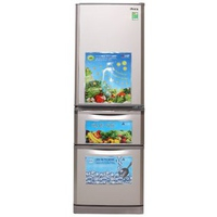 Tủ lạnh MITSUBISHI MR-C46G 370L