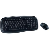 Bộ bàn phím chuột Genius KB-8000X