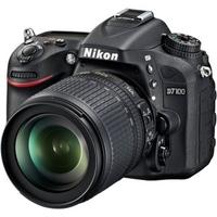 Máy ảnh Nikon D7100 Lens kit 18-105mm