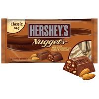 Kẹo Chocolate Hershey's Đen Hạnh Nhân