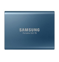 Ổ cứng di động SSD Samsung Portable T5 1TB USB 3.1 Gen 2