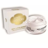 Kem Dưỡng Thể Trang Điểm White Doctors Body Lotion Makeup 170ml