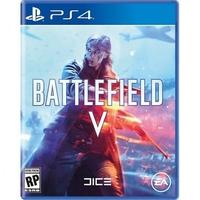 Đĩa Game PS4 Battlefield V