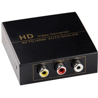 Bộ chuyển HDMI sang AV Audio Video Convert FJ-HA1308