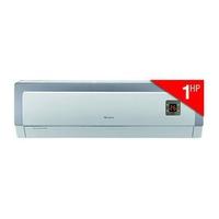 Máy Lạnh/điều hòa Gree GWC09MA-K3DNE2I 1HP