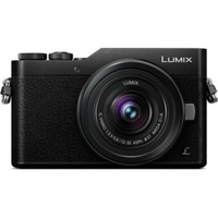 Máy ảnh Panasonic Lumix GF9