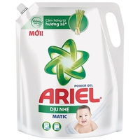 Nước giặt Ariel Dịu Nhẹ 2.15kg