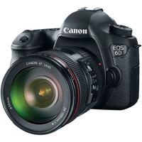 Máy ảnh Canon EOS 6D Lens Kit 24-105mm