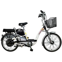 Xe đạp điện Asama ASF