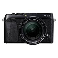 Máy ảnh Fujifilm X-E3 lens kit 18-55mm