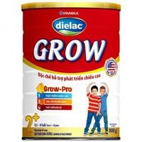 Sữa Dielac Grow 2+ 900G phát triễn chiều cao