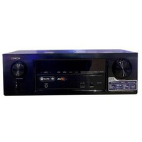 Amply Denon AVR-X1300WBKE2 7.2 kênh