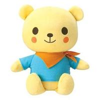 Đồ chơi Combi Gấu bông thân thiện 113624