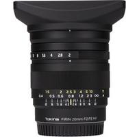 Ống kính Tokina FIRIN 20mm f/2 MF