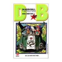 Dragon Ball - 7 Viên Ngọc Rồng (Tập 31-35)