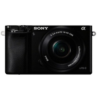 Máy ảnh Sony A6000/ILCE-6000L Kit 16-50mm