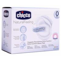 Miếng lót thấm sữa Chicco chống khuẩn 30pcs