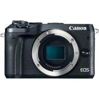 Máy ảnh Canon EOS M6 Body