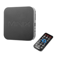 Android TV Box Minix NEO X5 Mini